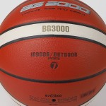 Molten BG3000 B7G3000 B6G3000 B5G3000 Basketball Detail Image