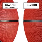 Molten B7G2010 B6G2010 B5G2010 Basktball Deep Channel