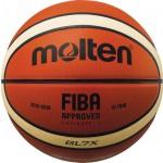 BGL Leather Basketball BGL7X BGL6X main