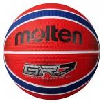 Molten BGRX-RB Basketball BGRX7-RB BGRX6-RB BGRX5-RB main front Image