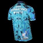 Official 2019 Ian White Dart Shirt Back 806IWS 806IWM 806IWL 806IWXL 806IWXXL 806IWXXXL 806IWXXXXL