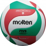 FIVB Approved FLISTATEC Technology Volleyball V5M5000 main