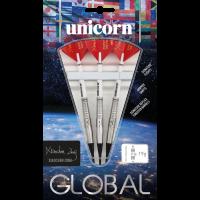 Xiaochen Zong Global Soft Tip Dart Pack 4351