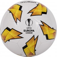 Official Match ball Replica of the UEFA Europa League F5U1000-G18 F4U1000-G18 F3U1000-G18 F1U1000-G18 Main