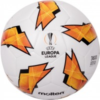 Official Match ball Replica of the UEFA Europa League - 3600 Model F5U3600-G18 F4U3600-G18 MAIN