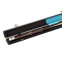59033 Patchwork Case Open Cue