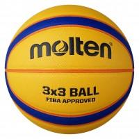 3x3 Official Match Basketball B33T5000