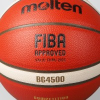 Molten B7G4500 Basketball B6G4500 Detail Image