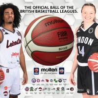 BG4500 Official Game Ball for BBL & WBBL