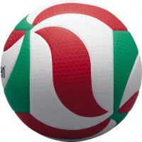 FIVB Approved FLISTATEC Technology Volleyball V5M5000 side