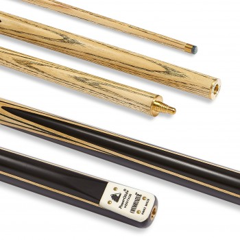Connoisseur Snooker Cue 2 Piece