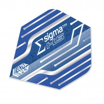 ULTRAFLY Dart Flights Sigma HS