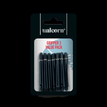Gripper 3 Shaft - 5 Set Value Pack