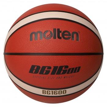 BG1600 Basketball 12 Panel Rubber (Indoor & Outdoor)