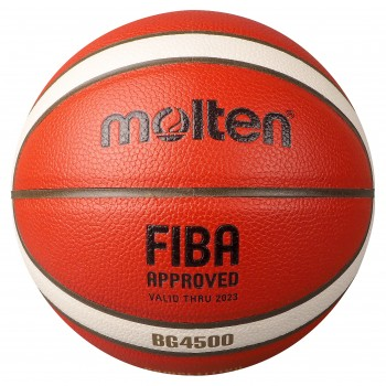 BG4500 Basketball 12 Panel Premium Composite Leather (Indoor)