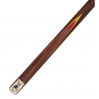Maxi Snooker Cue 3/4 Split 9.5mm Tip