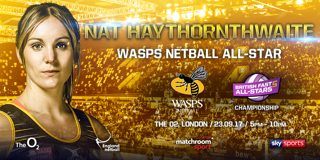 Nat Haythornthwaite