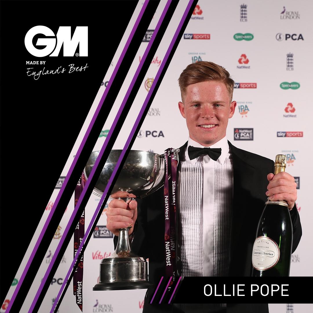 OlliePope