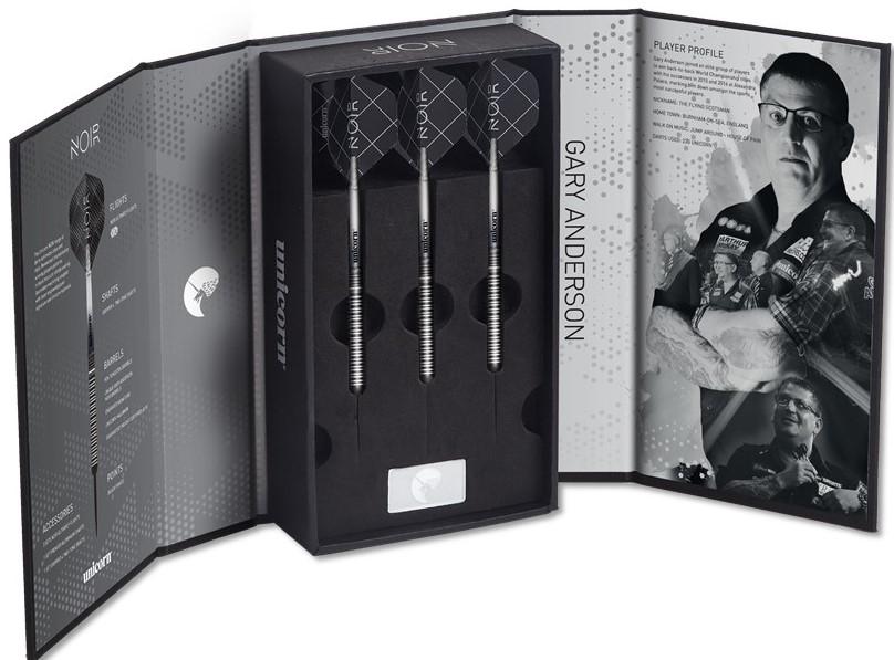Deluxe Presentation Box